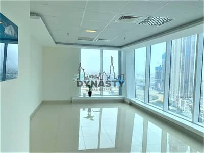 Office for Rent in Business Bay, Dubai - Canal View | Near Metro | Fitted & Ready to move in