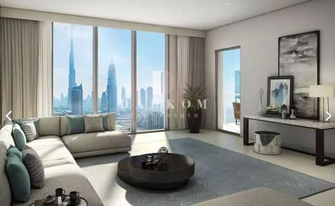 Mid Floor | 1 Bedroom For Sale in Downtown Views T2