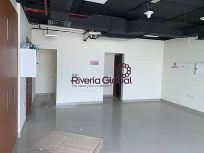 مکتب  للايجار في أبراج بحيرات الجميرا، دبي - Fitted Office | Dome Tower | JLT