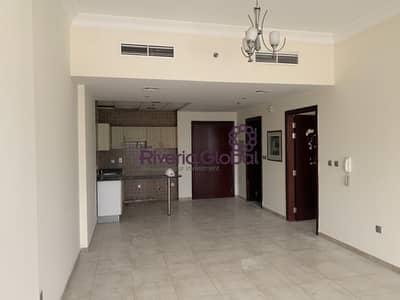 1 Bedroom Apartment for Rent in Dubai Sports City, Dubai - Large 1 BHK | Large Balcony | Hamza Tower