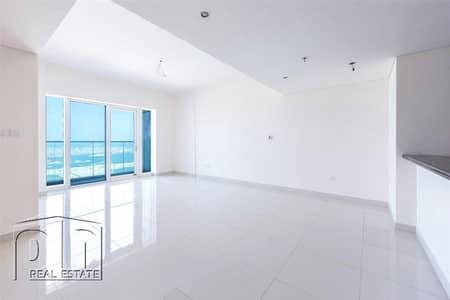 شقة 3 غرف نوم للايجار في دبي مارينا، دبي - Open