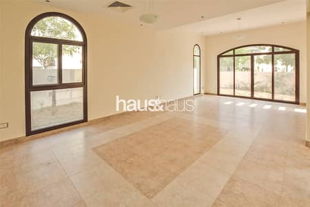 4 Bedroom Townhouse for Rent in Mudon, Dubai - Corner Unit | Single Row | Opposite Park