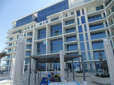فلیٹ 4 غرف نوم للبيع في جزيرة السعديات، أبوظبي - 4BR Aprt. w/ Full Sea View & Huge Balcony
