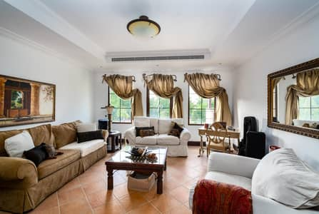 5 Bedroom Villa for Sale in Jumeirah Golf Estate, Dubai - Immaculately Presented Large Family Home