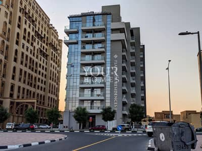 1 Bedroom Flat for Sale in Dubai Silicon Oasis, Dubai - Luxuries 1 Bed Apt For Sale in Platinum 1