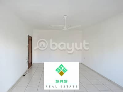 2 Bedroom Apartment for Rent in Al Hudaiba, Dubai - FAMILY SHARING ALLOWED