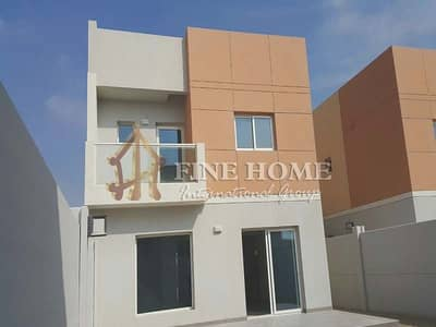 3 Bedroom Villa for Sale in Al Samha, Abu Dhabi - Corner Brand New Stand Alone 2 BR. Villa