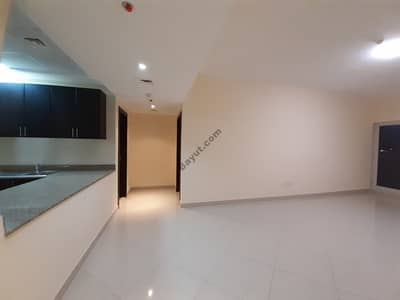 1 Bedroom Flat for Rent in Dubai Silicon Oasis, Dubai - Chiller Free | Spacious 1BR Apartment | Villa View | Full Facilitated Building