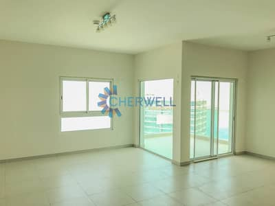 3 Payments | Saadiyat View | 13 Months | 3+M Huge Balcony Apartment