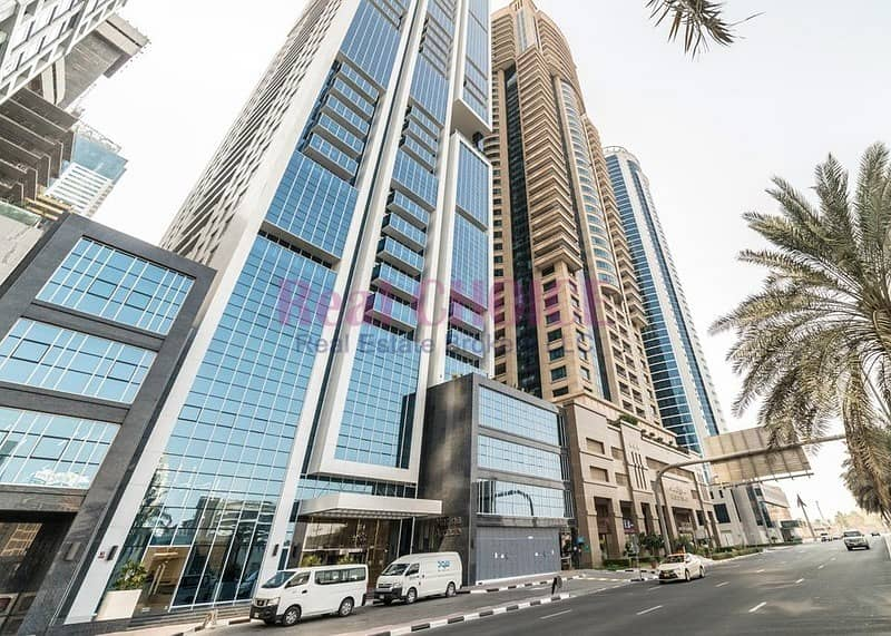 10 Luxury Units 2 Bedroom Apartment in Dubai Marina