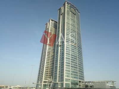 1 Bedroom Apartment for Sale in Dafan Al Nakheel, Ras Al Khaimah - Stunning Sea View 1 Bedroom for Sale in Julphar Tower