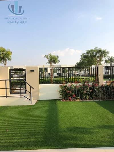 تاون هاوس 3 غرف نوم للبيع في تاون سكوير، دبي - 3 bedroom |Perfect location | Luxury villa|Buy now