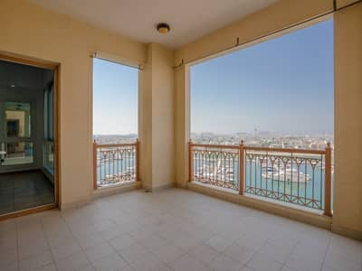 Vacant | Low floor | Full sea view l Move in now