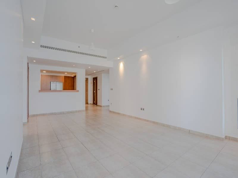 2 Vacant | Low floor | Full sea view l Move in now