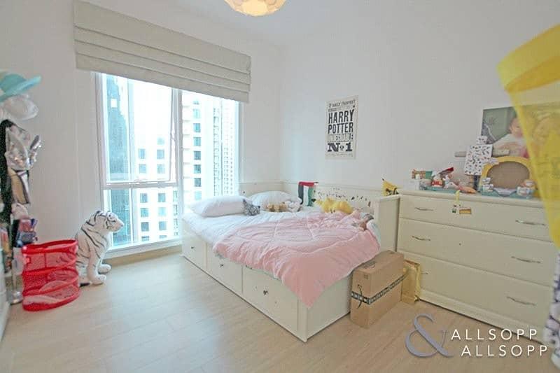 10 Three Bed | Fully Upgraded | Marina Views
