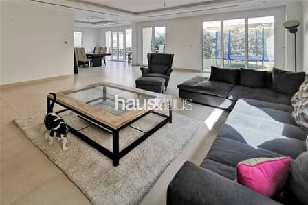4 Bedroom Villa for Rent in Al Barsha, Dubai - Type 4D1 | Largest 4 bedroom | Motivated sellers