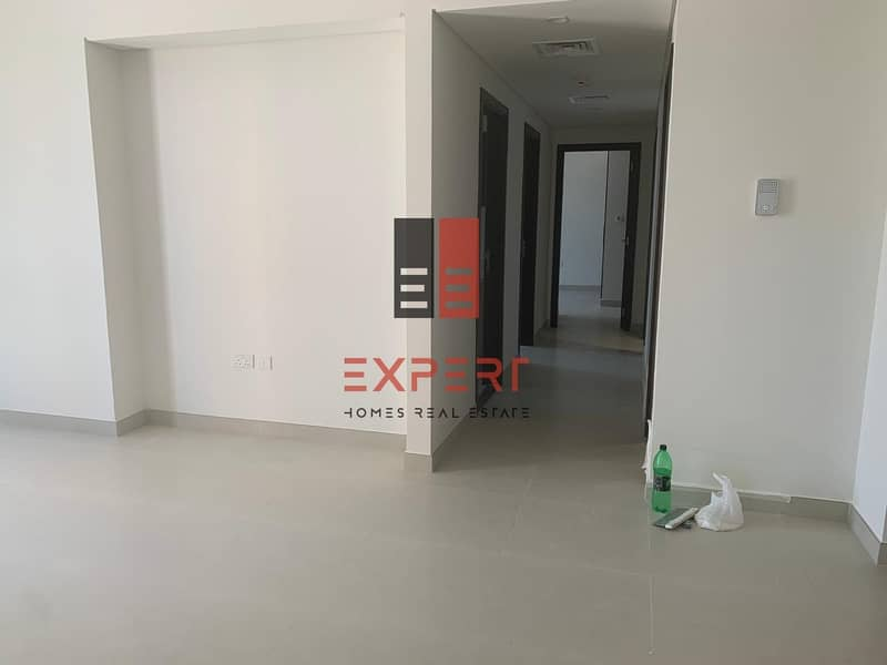 2 Large 2bhk+storage in Midtown for rent