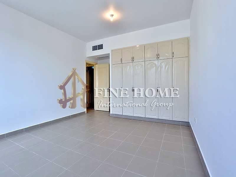 11 Magnificent Deal! 2BR Apartment