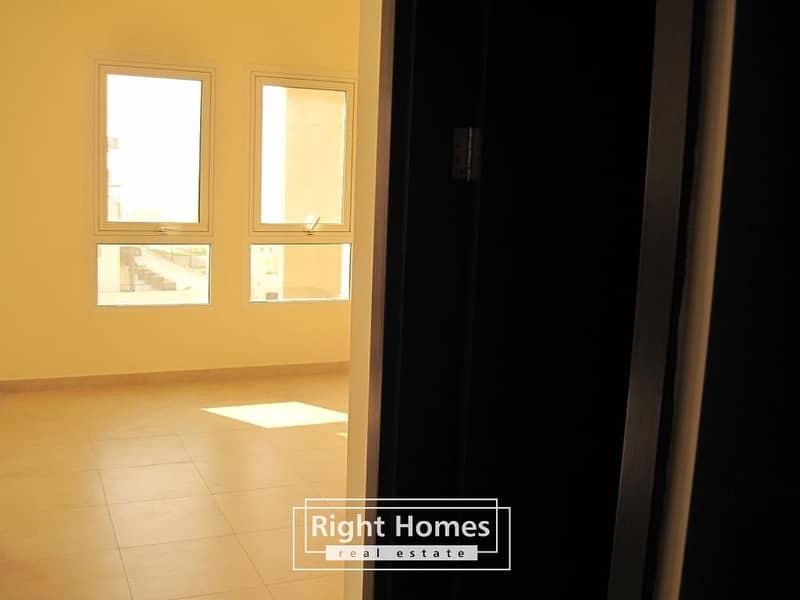 2 Vacantly Spacious 1 BR - Big Terrace- Al Thamam