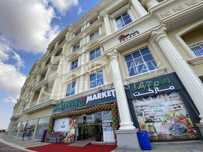 1 Bedroom Apartment for Rent in Arjan, Dubai - 2 Month free   Brand new 1 Bedroom apartment in Rose Palace