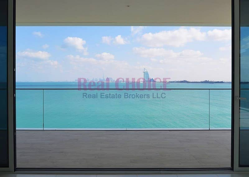 2 Luxury Spacious 3BR Half Floor Penthouse|Ready
