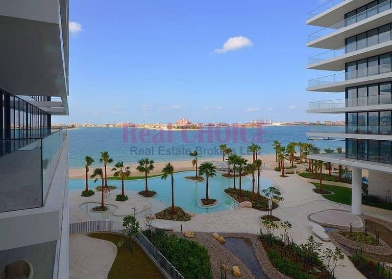 11 Luxury Spacious 3BR Half Floor Penthouse|Ready
