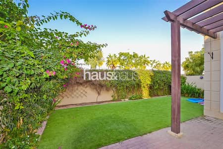 4 Bedroom Villa for Rent in Mudon, Dubai - Single Row | Landscaped | Available 1st April