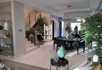 4 Bedroom Villa for Sale in DAMAC Hills (Akoya by DAMAC), Dubai - Luxury 4 Bedroom Villa | Prime Location |3 Yrs Payment Plan