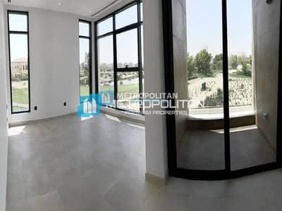 3 Bedroom Villa for Sale in Jumeirah Golf Estate, Dubai - Smart Home I Full Golf Course 3br Ready in 2020