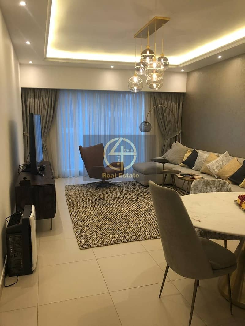 Awesome Furneture 1 BR Aaprt with Best Facilities
