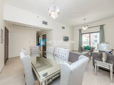 شقة 2 غرفة نوم للبيع في الفرجان، دبي - NET ROI 6