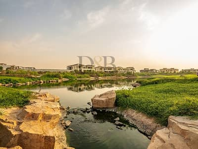 Plot for Sale in Dubai Hills Estate, Dubai - Dubai Hills Building Plot Specialist G+12-18