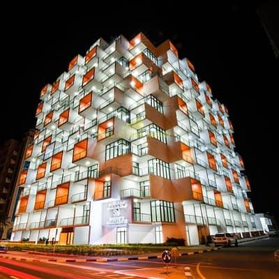 فلیٹ 1 غرفة نوم للايجار في واحة دبي للسيليكون، دبي - Good condition! Spacious 1 BR ! Low Rent