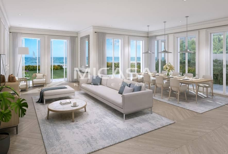 11 Miraculous Waterfront living. || Full of Natural Light. || Spacious Townhouse.