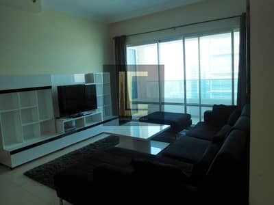 1 Bedroom Flat for Sale in Jumeirah Lake Towers (JLT), Dubai - Rented I Furnished 1 Br I Lake & SZR View