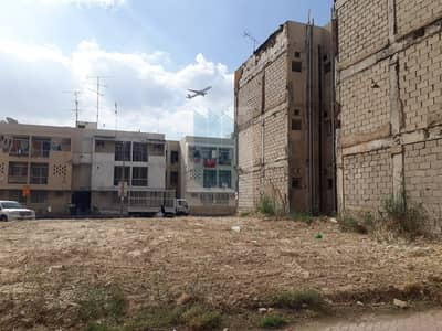 ارض سكنية  للبيع في ديرة، دبي - Land For Sale in Prime location in Hor Al Anz with approved building permit