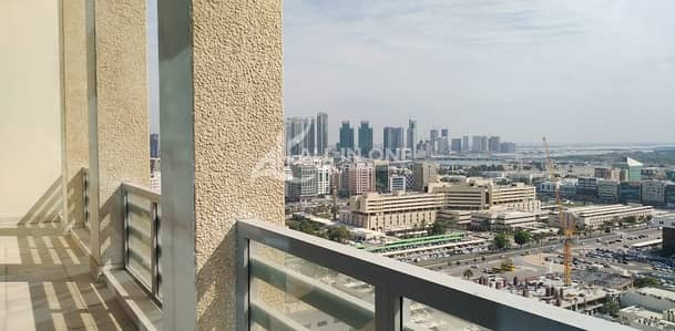 4 Bedroom Flat for Rent in Al Najda Street, Abu Dhabi - Magnificent 4BR Duplex with 2 Balconies!