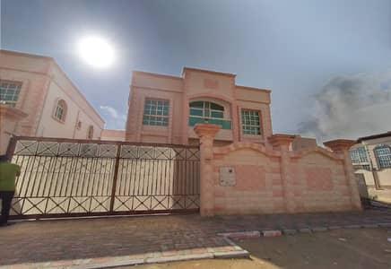 5 Bedroom Villa for Rent in Al Rawda, Ajman - 5 Bedroom Hall Majlis Villa AED 75,000 in Rawda