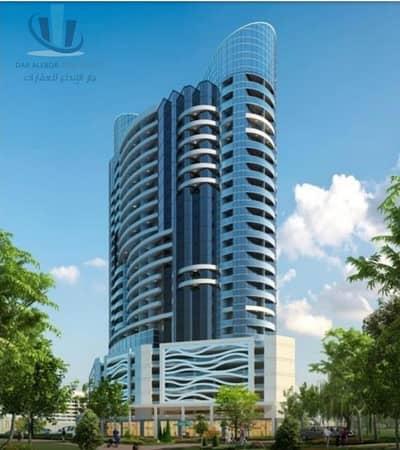 فلیٹ 2 غرفة نوم للبيع في مجمع دبي ريزيدنس، دبي - 2 bhk | fully furnished | 7 yrs payment plan