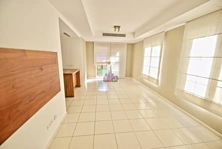 2 Bedroom Villa for Rent in The Springs, Dubai - ONE N ONLY | 2BR + STDY | UPGRADED N EXTENDED | 4E