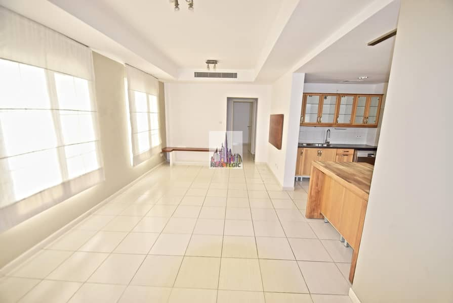 2 ONE N ONLY | 2BR + STDY | UPGRADED N EXTENDED | 4E