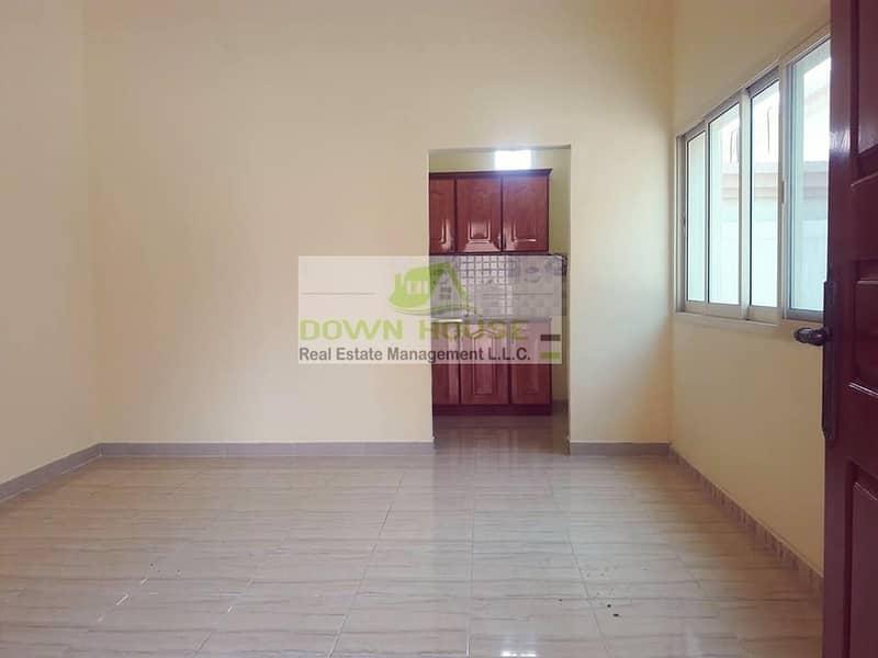 Amazing Offer New Studio in Khalifa City A