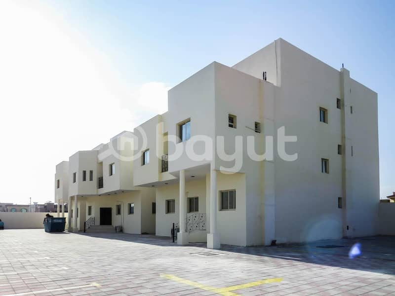 2 First Tenant Studio in Shakhbout City
