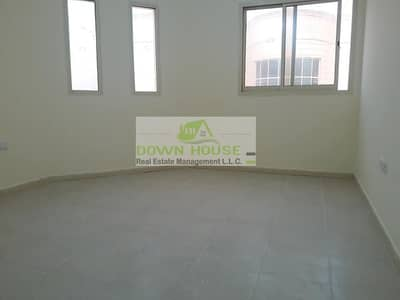 Studio for Rent in Shakhbout City (Khalifa City B), Abu Dhabi - Best Deal New Studio in Shakbout City
