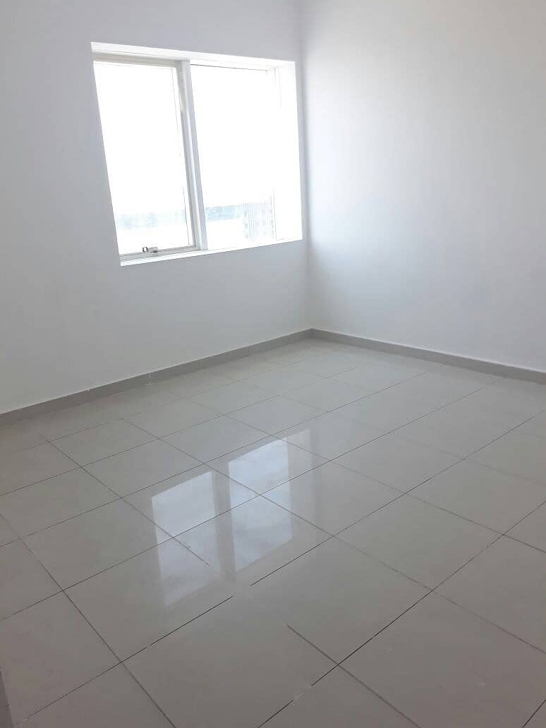 13 Months Contract ,,Luxury 1Bhk with 2 Washrooms