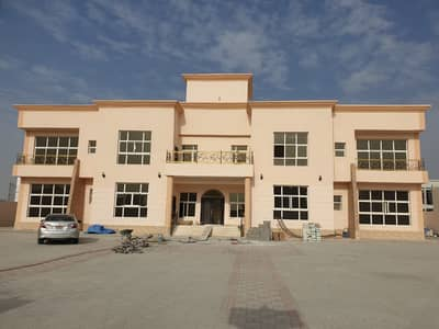 Brand new 3 bed Majlis near to ABC school in villa at Al Shamkha