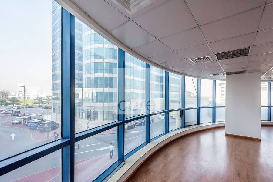 2 Fitted Office   Prime Location   Low Floor