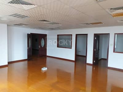 Office for Rent in Dubai Silicon Oasis, Dubai - Spacious | Fitted | Office | Silicon Oasis