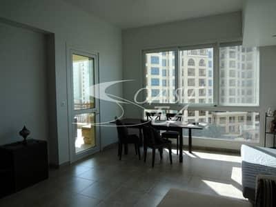 شقة 2 غرفة نوم للايجار في نخلة جميرا، دبي - 2BR apartment Type D Palm Jumeirah
