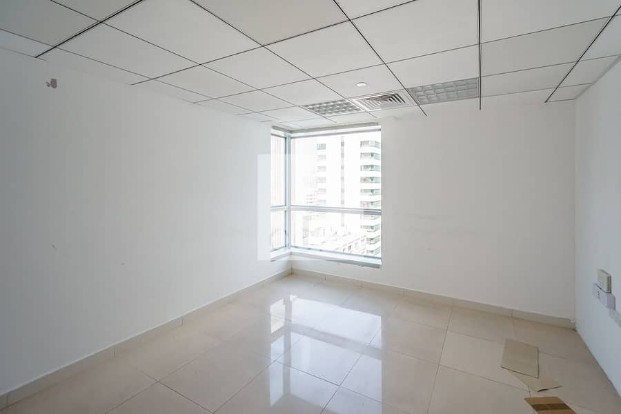15 Fully Fitted | Serviced Office | Mid Floor